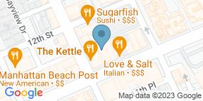 Google Map for Esperanza