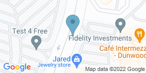Google Map for SAGE Woodfire Tavern - Perimeter