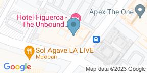 Google Map for La Casita