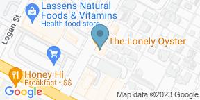 Google Map for Amaro
