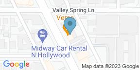 VerseのGoogle マップ