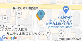 Google Map for Fujiya 1935