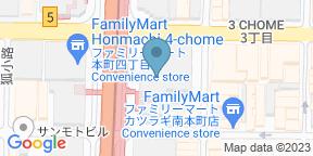 イタリア料理 ラ ベデュータ - セントレジスホテル大阪のGoogle マップ