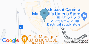 Google Map for The Cosmopolitan Grill Bar Terrace