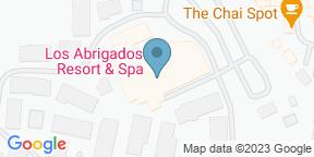 Mappa Google per Spoke & Wheel - Sedona