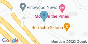Google Map for Martino's Restaurant & Lounge