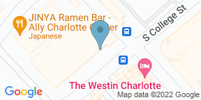 Google Map for Aura Rooftop