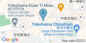 Google Map for Yoshuhanten Honten
