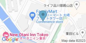 Google Map for Restaurant AROMES