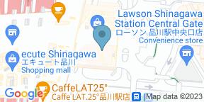 Google Map for The Zen