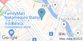 Google Map for B.B.S. Dining