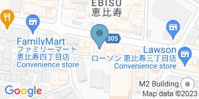 Google Map for So-Ten