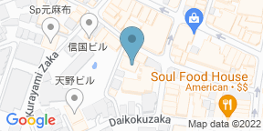 Google Map for Courage