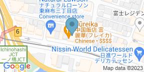 富麗華のGoogle マップ