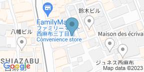 アルポルトのGoogle マップ