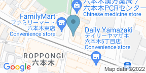 RRR Kobe Beef SteakのGoogle マップ