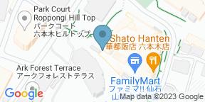 華都飯店のGoogle マップ