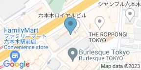碧海のGoogle マップ