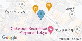 JULIAのGoogle マップ