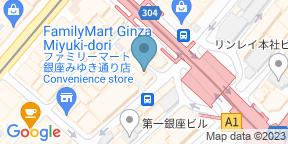 Google Map for Bouchon Dor