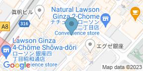 Google Map for 天ぷら 一宝