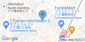てんぷら 小野のGoogle マップ