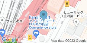 MAISON MARUNOUCHIのGoogle マップ