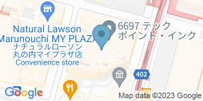 Google Map for Mikuni Marunouchi