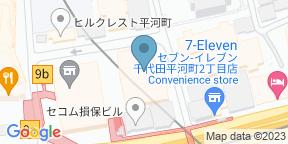 Anchor PointのGoogle マップ
