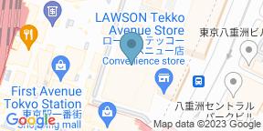 Google Map for L'Aperitivo Bar Shangri-La Hotel Tokyo