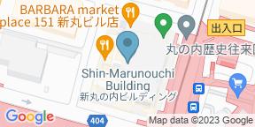 Google Map for Yakiniku The INNOCENT CARVERY