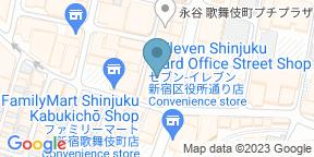 KUJIRAのGoogle マップ