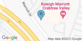 Google Map for Braise