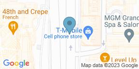 Google Map for Jasmine - Bellagio