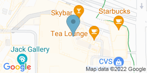 Google Map for Pool Cafe & Cabanas - Waldorf Astoria, Las Vegas