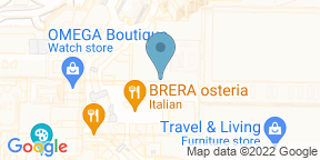 Google Map for Canyon Ranch Grill