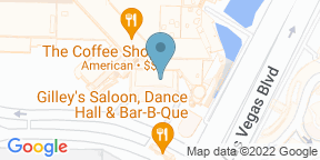 Google Map for Seafood Shack
