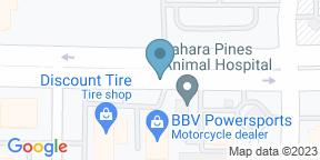 Google Map for Burnt Offerings