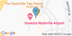 Google Map for The Nashville Taphouse