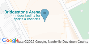 Google Map for Patron Platinum Club