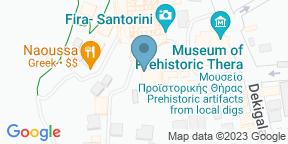 Google Map for Ifestioni Restaurant