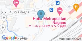 Google Map for Inizia La Cucina