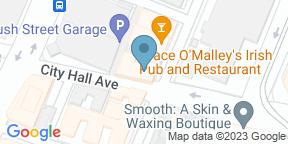 Glass LightのGoogle マップ