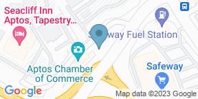 Google Map for Severino's Bar & Grill - Best Western Seacliff Inn