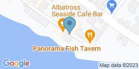Google Map for Panorama Restaurant - Fish Tavern