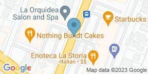 Google Map for PintxoPote