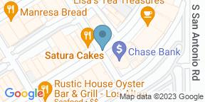 Campagne One Main auf Google Maps