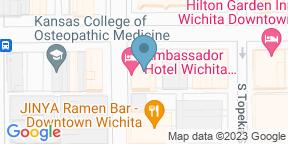 DockumのGoogle マップ