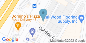Google Map for The Old Clam House
