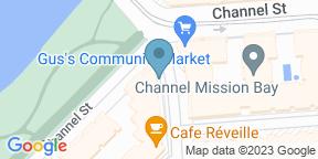 House of Tadu Ethiopian Kitchen auf Google Maps